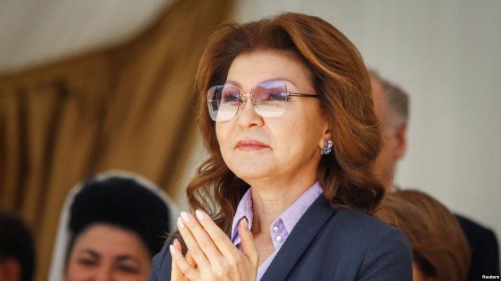 Дариға Назарбаева Сенат спикері қызметіне тағайындалды
