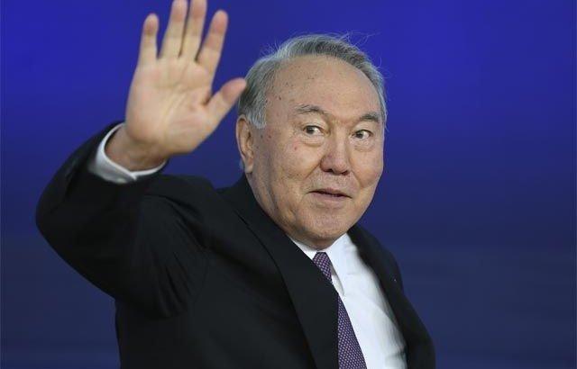 Қарағандылықтар Назарбаевқа қолдау білдірді