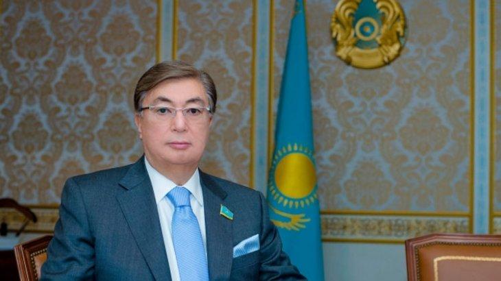 Қасым-Жомарт Тоқаев 20 наурызда парламенттің бірлескен отырысында ант береді