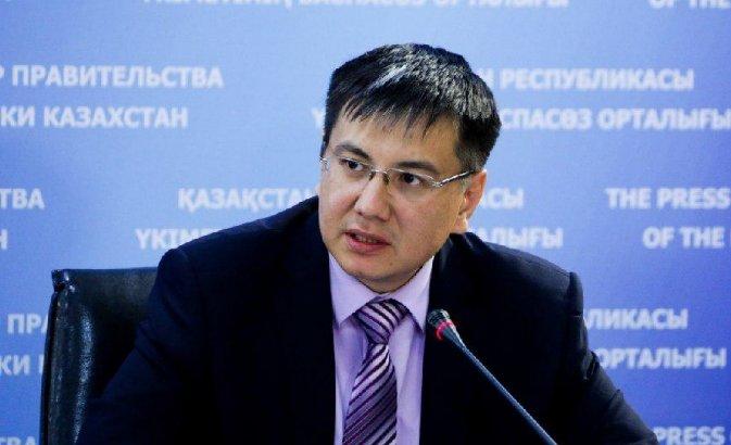 Рүстем Құрманов ҚР Ауыл шаруашылығы вице-министрі қызметіне тағайындалды