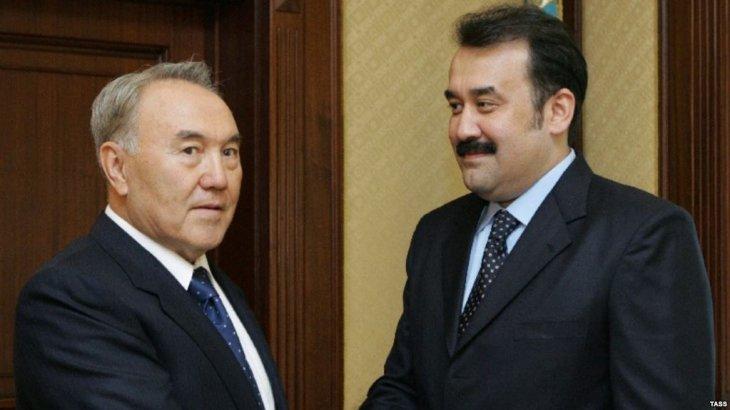 Мәсімов Назарбаев жайлы кітап жазғысы келетінін айтты