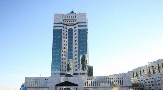 Ұлттық банк пен Үкімен қазақстандықтарға үндеу жасады