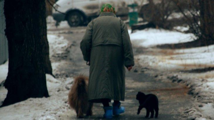 Алматыда жоғалып кеткен әжей Өзбекстаннан табылды