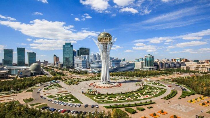 Астана қаласының атауы Нұр-Сұлтан боп өзгертілді