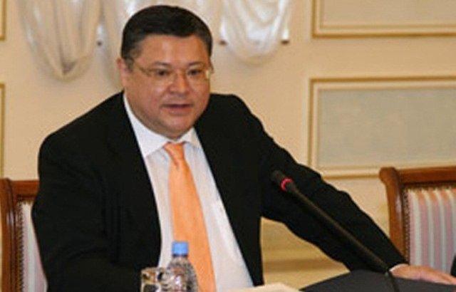 Марат Тәжин ҚР Мемлекеттік хатшысы болып тағайындалды
