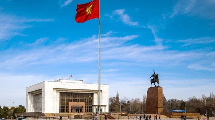 Столице Кыргызстана предложили дать новое имя по примеру Астаны