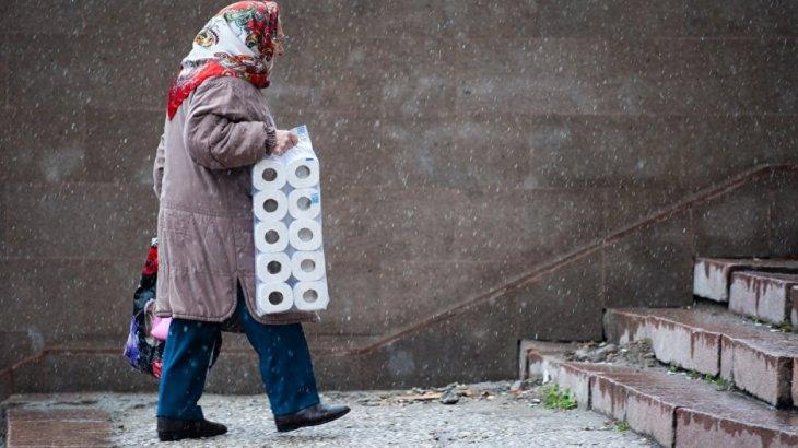 Cредний доход на душу населения в Казахстане составил 94 380 тенге