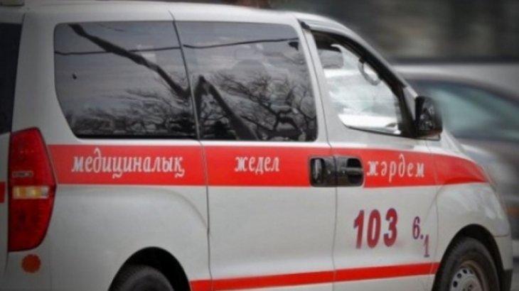Нұр-Сұлтанда автобустар бір-біріне соғылып, салдарынан екі адам көз жұмды