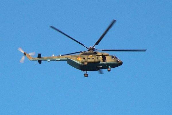 Қызылорда облысында құлаған әскери ұшақ экипажы түгел қаза тапты (ВИДЕО)