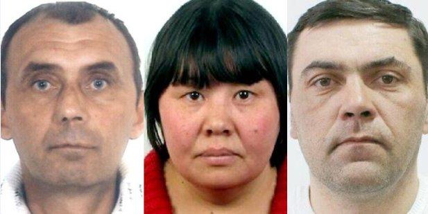 Қостанай облысында 3 адам із-түзсіз жоғалып кетті