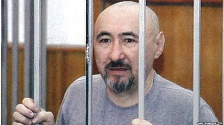 Диссидент Арон Атабектің түрмедегі жағдайы қандай?