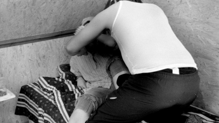 Алматыда ер адам өзіне массаж жасаған әйелді зорлап тастады