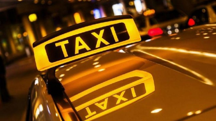 1 сәуірден бастап такси жүргізушілері жолаушыларға түбіртек беруге міндетті