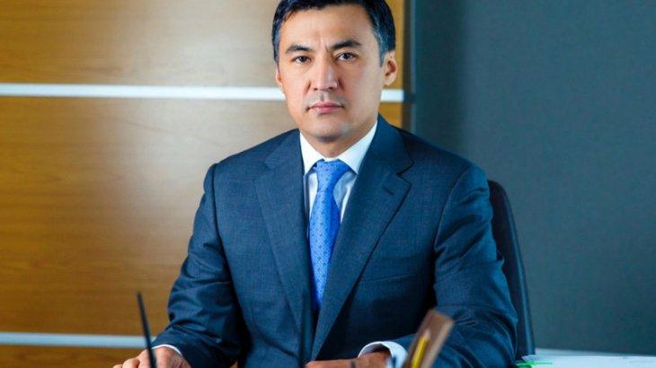 ҚР Энергетика вице-министрі тағайындалды
