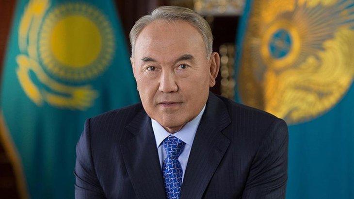 Нұрсұлтан Назарбаев кеңсесін құруға республикалық бюджеттен 1 миллиард теңге бөлінеді