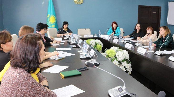 Қарағанды облысы Ассамблеясында «E-medіator» веб-сайты таныстырылды (ФОТО)