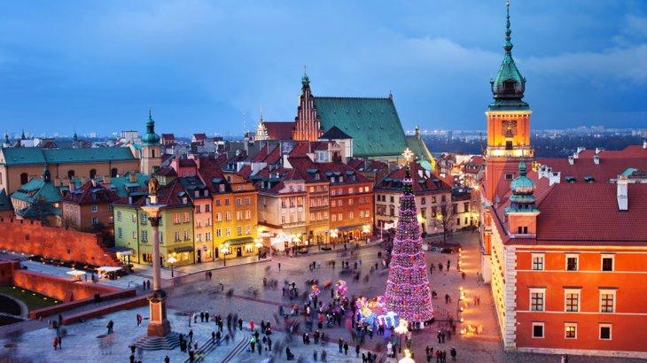Польша университеттері қазақстандықтарға тегін білім гранттарын ұсынады