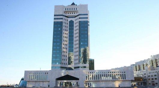 Арман Жұмабеков ұлттық экономика министрінің бірінші орынбасары боп тағайындалды