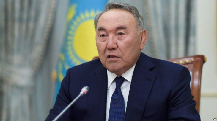 Назарбаев Атамқұловпен елдегі билік транзитін талқылады