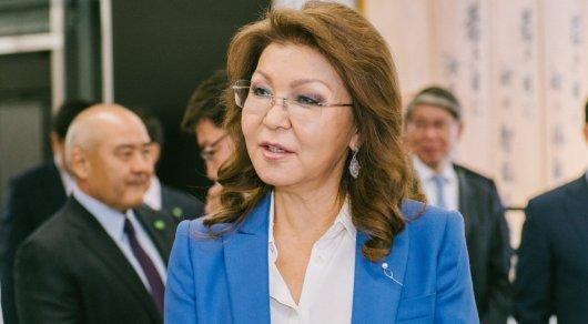 Дариға Назарбаева президент сайлауына өз кандидатурасын ұсынбайды – көмекшесі