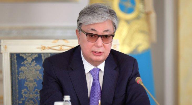 Қасым-Жомарт Тоқаев кезектен тыс президент сайлауы болатынын мәлімдеді
