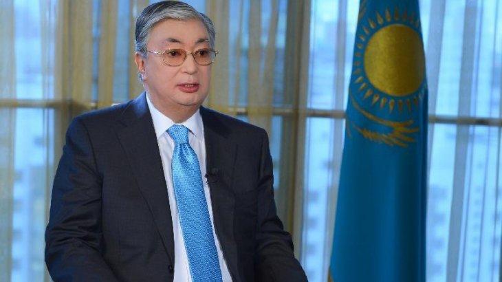 Қасым-Жомарт Тоқаев қазақстандықтарға үндеу жариялайды