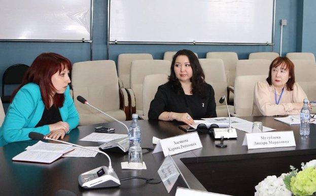 Қарағанды облысы Ассамблеясында «E-medіator» веб-сайты таныстырылды