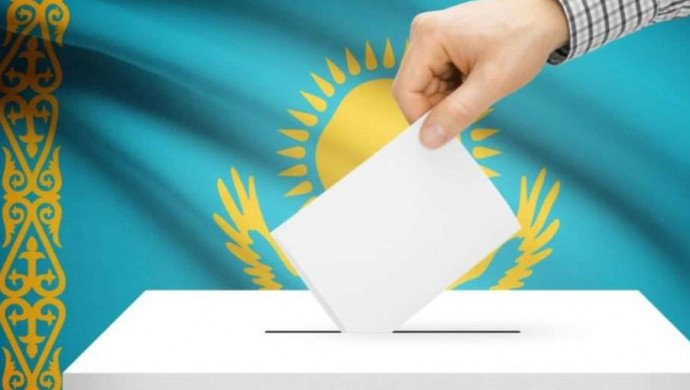 Қарағанды облысының жастары кезектен тыс президент сайлауын қолдайды