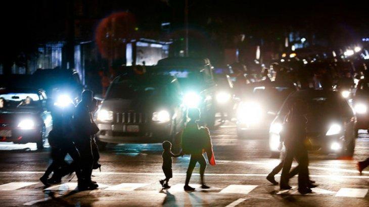 Венесуэланың 20-дан астам штаты жарықсыз қалды