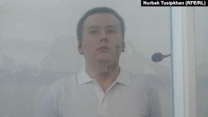Алматы облыстық соты журналист Жанболат Мамайдың шартты түрде босату шағымын қанағаттандырмады