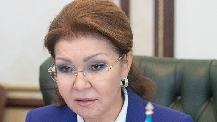 Дариға Назарбаева: «Біздің ортақ міндетіміз – сайлаудың әділ өтуін қамтамасыз ету»