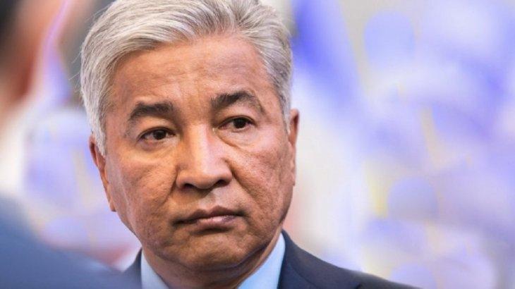 Тасмағамбетов президент сайлауына үміткер бола ала ма?