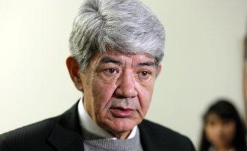 Мэлс Елеусізов тағы да президент сайлауына кандидат боп тіркелді