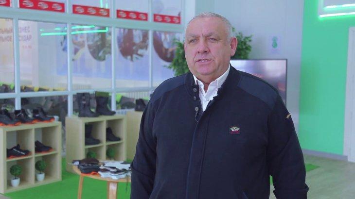 Жеңіл өнеркәсіп қызметкерлері кезектен тыс президент сайлауының дұрыс шешім екенін айтады