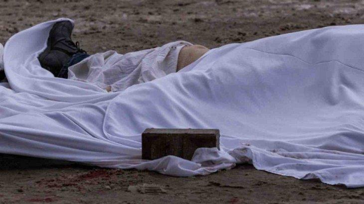 Теміртауда жоғалып кеткен ер адам ай даладан өлі табылды