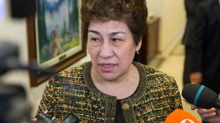 Министр ҰБТ жауабын сататындарға қандай жаза қолданылатынын айтты