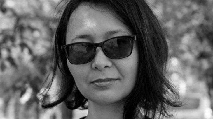 Отандық журналист Ирина Бекетованың неден қайтыс болғаны белгілі болды
