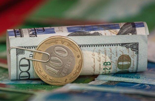 Бүгін ұлттық валюта тағы нығайды