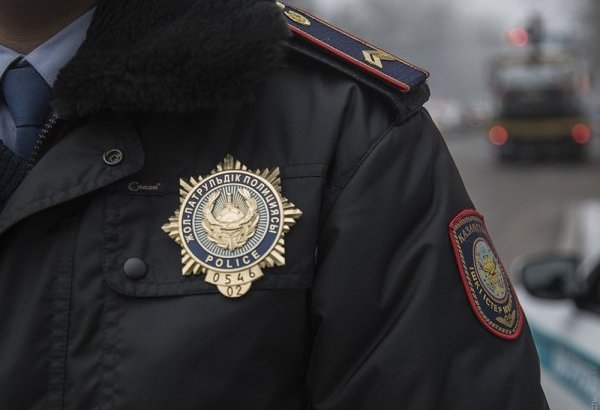 Полицейлер көпшіліктен Ақмола облысынан табылған мәйітті тануға көмек сұрайды