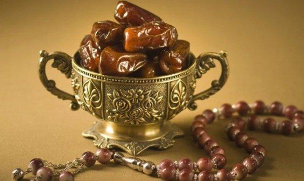 Қасиетті Рамазан айы 6 мамырда басталады