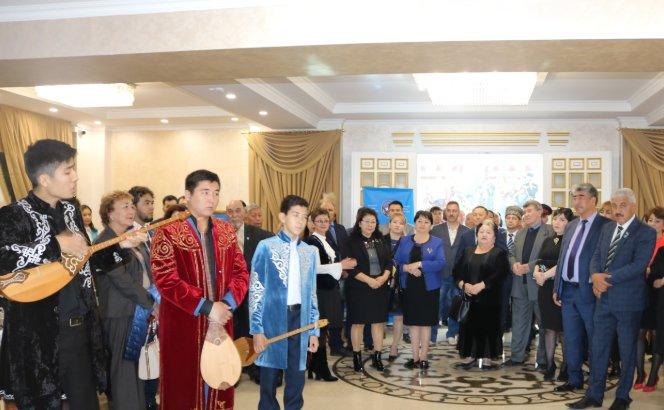 Қарағанды облысы ҚХА елбасының басты идеяларының бірін орынады