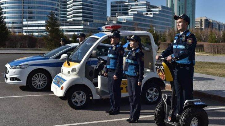Елімізде туристік полиция құрылатын болды
