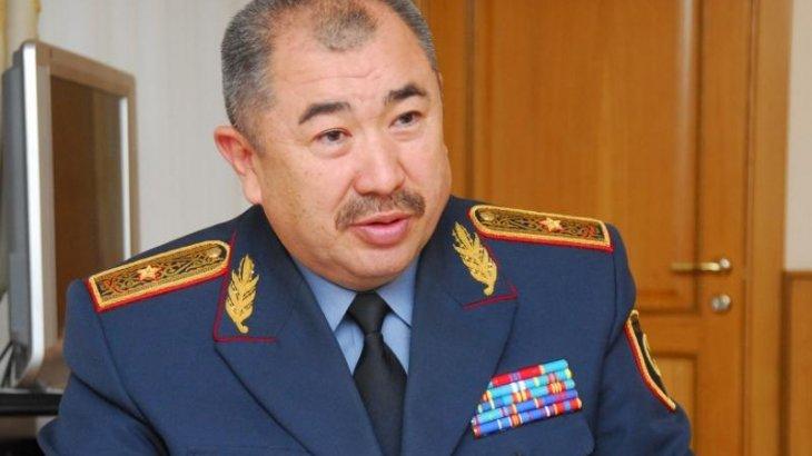 Министр Алматыда сайлауға байланысты акция өткізіп ұсталғандарға қатысты пікір білдірді