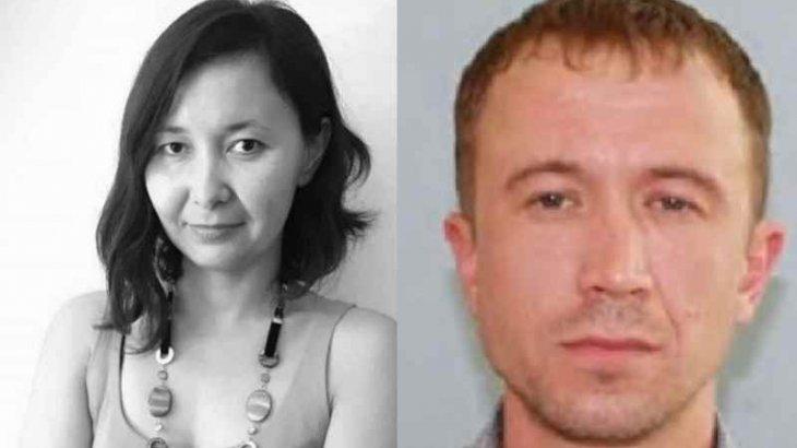Журналист Бекетованы өлтірген адамға сот үкімі оқылды