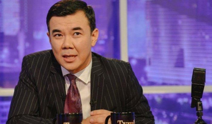 Нұрлан Қоянбаев ресми мәлімдеме жасады (ВИДЕО)