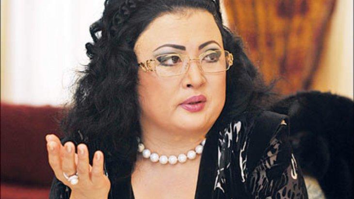 Мақпал Жүнісова неше рет несие жапқанын айтты