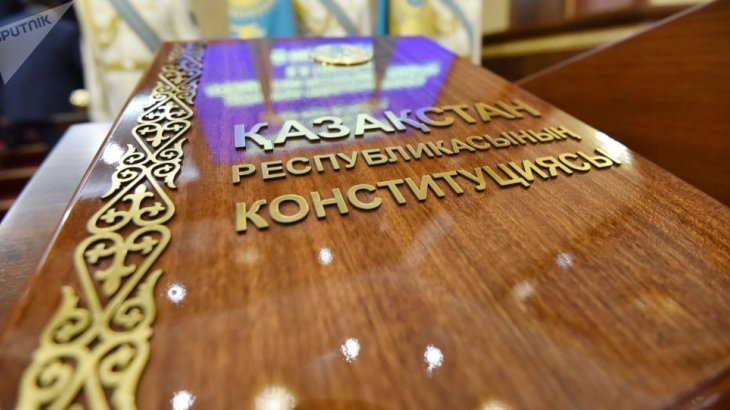 Конституциялық кеңес Тоқаевтың соңғы 15 жылда ел аумағында тұру нормасын түсіндірді