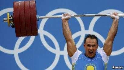 Илья Ильин Азия чемпионатында 5-орын алды
