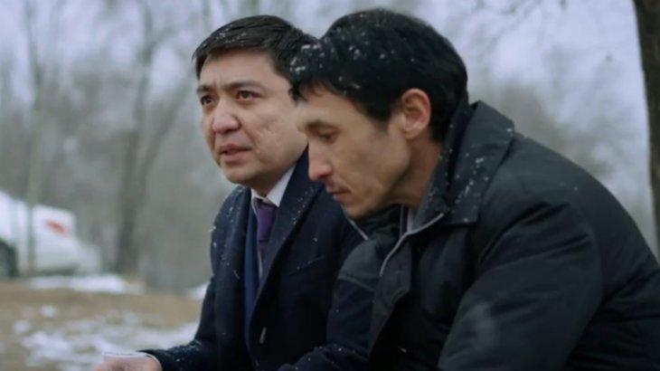 Қазақстандық фильм Мәскеу кинофестивалінде гран-при жеңіп алды