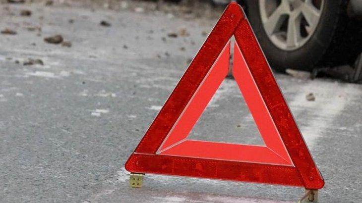 6 адам қаза тауып, 8 адам жараланды: ШҚО тас жолында жантүршігерлік жол апаты болды